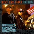 West End Girls (Mixes)
