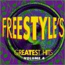 Freestyle Greatest Hits Vol. 4