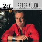 20th Century Masters: The Millennium Collection: The Best Of Peter Allen