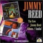 New Jimmy Reed Album/Soulin
