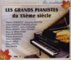 Collection Les Inoubliables - Les Grands Pianistes