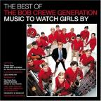Best of the Bob Crewe Generation: Music to Watch Girls By