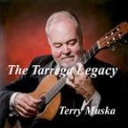Tarrega Legacy (Music Of The Father Of The Classical Guitar)