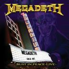 Rust in Peace Live