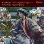 Strauss: The Complete Songs, Vol. 5