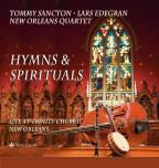 Hymns & Spirituals: Live at Trinity Church, New Orleans