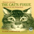 Scarlatti: The Cat's Fugue & Sonatas for Solo Harpsichord