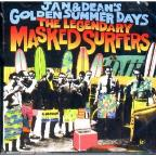 Golden Summer Days: The Legendary Masked Surfers