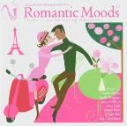 JazzExpress Presents Romantic Moods: Tender Tunes for Loving Afternoons