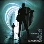 Get The Message-The Best Of Electronic