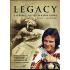 Legacy-A Personal History Of Barry Sheene