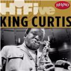 Rhino Hi-Five: King Curtis