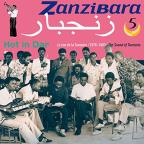 Zanzibara, Vol. 5: Hot in Dar