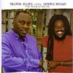 George Nooks Sings Dennis Brown