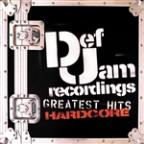Def Jam Greatest Hits: Hardcore