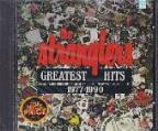 Greatest Hits - 1977-1990