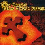 String Quartet Tribute to Black Sabbath