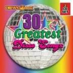 Drews 30 Disco Songs