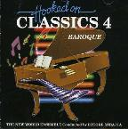 Hooked on Classics 4: Baroque