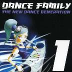 Vol. 1 - Dance Damily - The