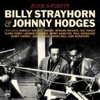 Johnny Hodges/Billy Strayhorn Live