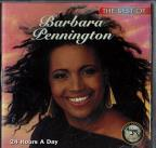 Best Of Barbara Pennington