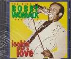 Lookin' For A Love: The Best Of Bobby Womack 1968-1975