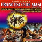 Violence & Suspense: Francesco De Masi Film Music