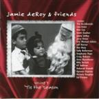 V 3: Jamie Deroy & Friends: T