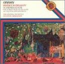 Rimsky-Korsakov: Scheherazade, The Nobles, etc / Ormandy