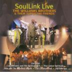 SoulLink Live:The Williams Brothers & Their Superstar Friends