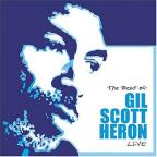 Best Of Gil Scott-Heron Live