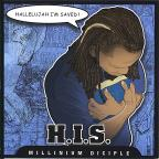 H.I.S. Hallelujah I'm Saved! (Featuring Grace In Motion)