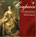 Couperin:Harpsichord Works