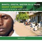 Many Lessons: Hiphop - Islam - West Africa