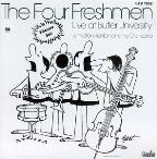 Four Freshmen Live at Butler University with Stan Kenton & His Orchestra