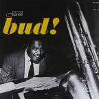 Amazing Bud Powell, Vol. 3: Bud!