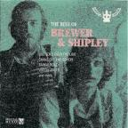 Best of Brewer & Shipley