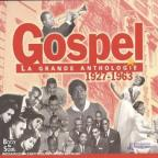 Gospel - La Grande Anthologie
