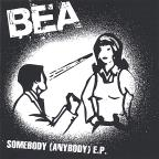Somebody (Anybody) EP