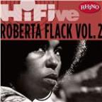 Rhino Hi-Five: Roberta Flack [Vol. 2]