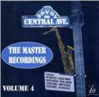 Savoy On Central Ave. Master Recordings Volume 4