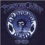 Fillmore West 1969