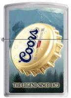 Coors Bottle Cap