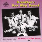 Brooklyn's Doo - Wop Sound, Vol. 3: Al Brown's Master