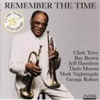 Remember The Time: Clark Terry 75th Anniversary
