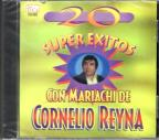 20 Super Exitos Con Mariachi