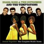 Diana Ross & The Supremes Join The Temptations (1968)/Together (1969).