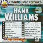 Karaoke: Hank Williams 3