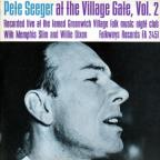 Village Gate with Memphis Slim and Willie Dixon, Vol. 2
